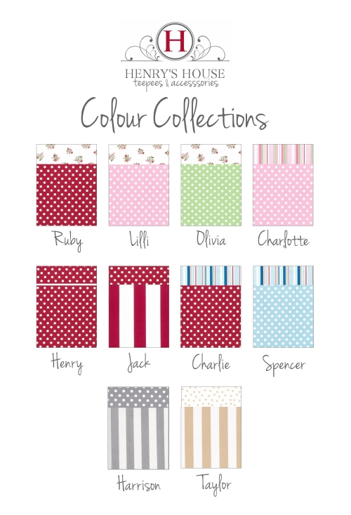 HH Colour Collections